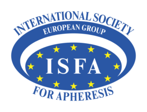 E-IFSA International Society for Apheresis