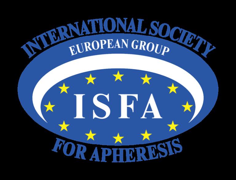 E-IFSA International Society for Apheresis